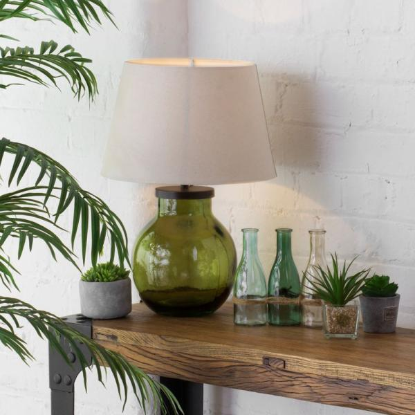 COMPETITION: Win a Greenery Inspired Lamp