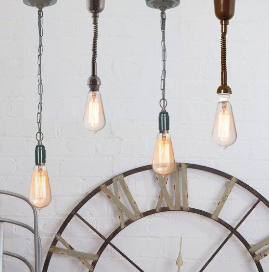 A guide to decorative light bulbs
