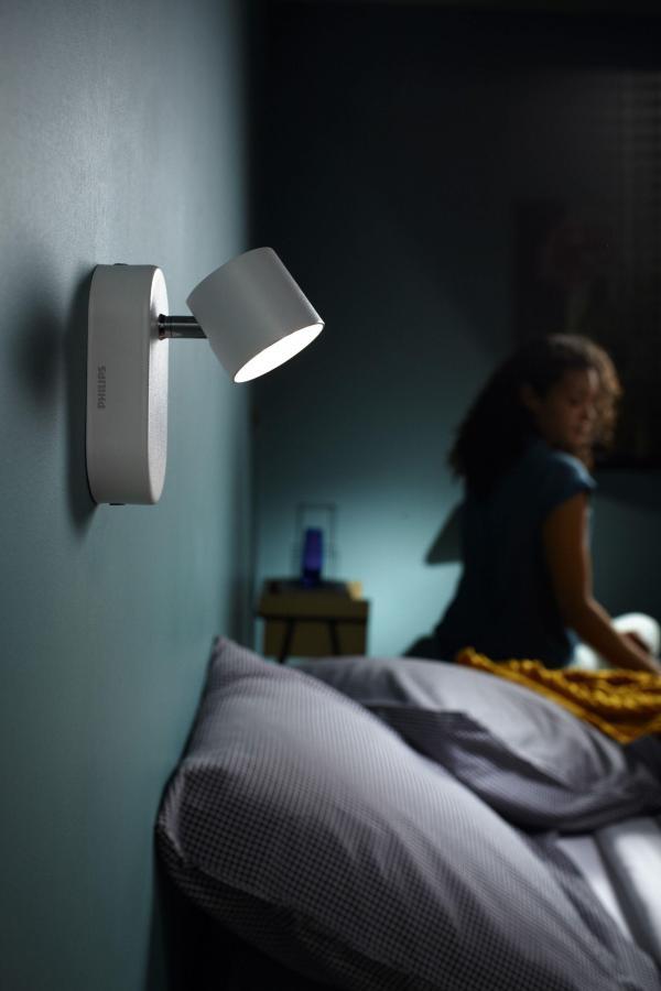 How light affects our sleep