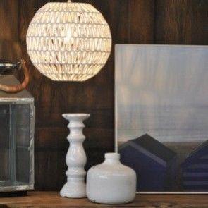 Nautical lighting interior ideas from Litecraft