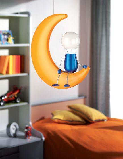 KID'S PLAY: LIGHTING IDEAS FOR YOUR CHILD'S BEDROOM