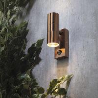 Outdoor security lighting to transform your home