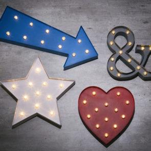 Starry sky light from John Lewis sold out within moments following Christmas advertising. Here are festive alternatives.