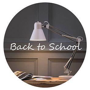 Back to School with a Brand New Task Light