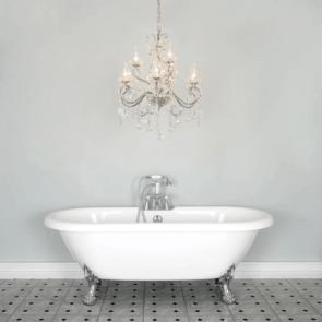 Guide to Master Bathroom Lighting