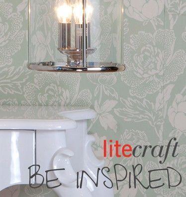 Be Inspired : Tips for lighting Hallways & Staircases