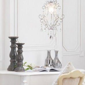 5 Crystal Chandeliers for under £80