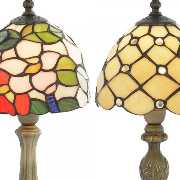 New Arrivals : Tiffany Style Lighting Range