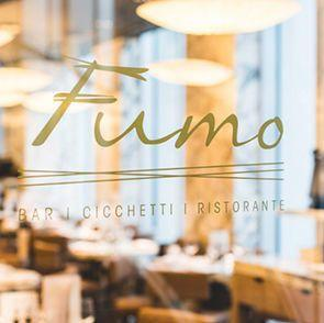 Mellow Yellow Interior at Fumo Manchester