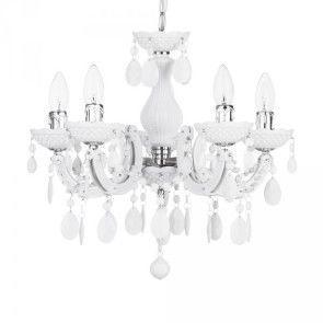 New in : Marie Therese Chandeliers and Owl Lamp
