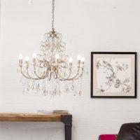 Make a Statement in Your Space with Our Top Statement Lighting Picks