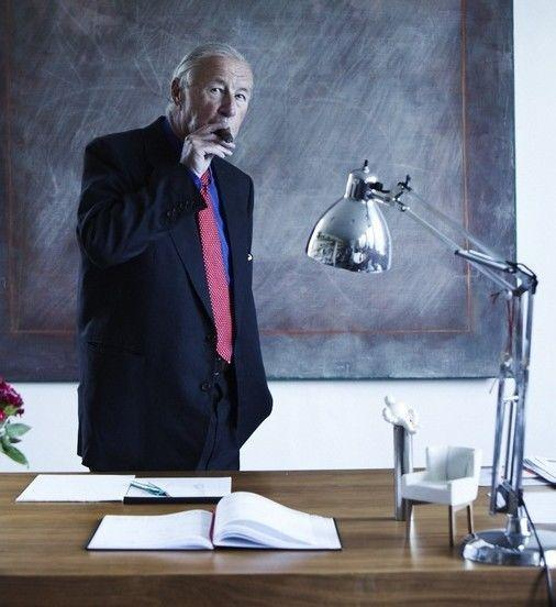 Learning with Litecraft :  Terence Conran