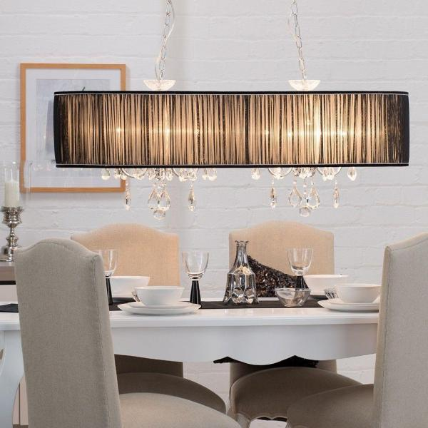 Ring in the New Year with a Dazzling Dining Room