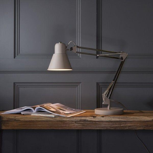Choosing the right Desk Lamp