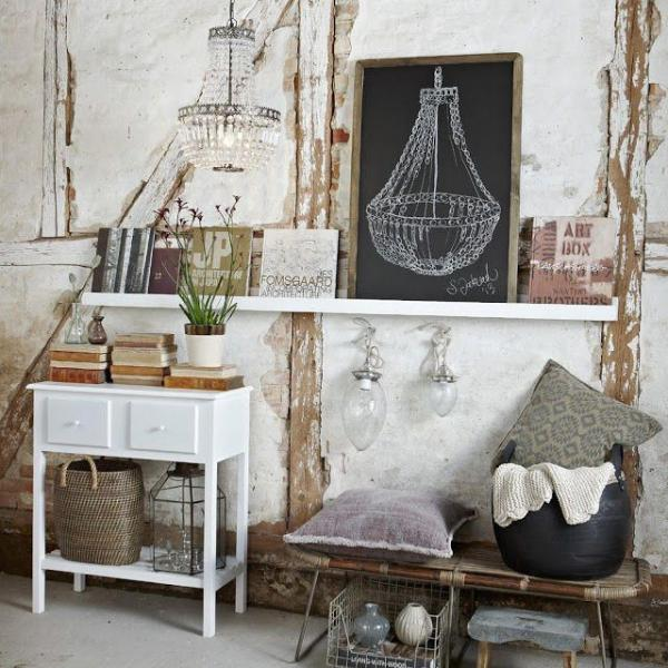 Be Inspired : Rough Luxe
