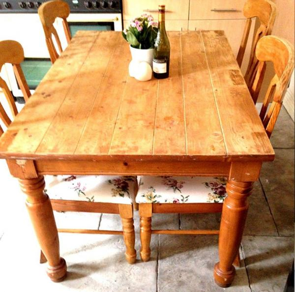 How to: Restore & Upholster Old Furniture