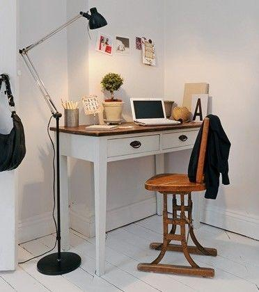 Be Inspired : Lighting up your Home Office and Study areas