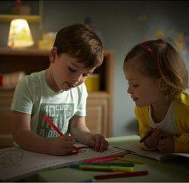 Choosing Children's Lighting