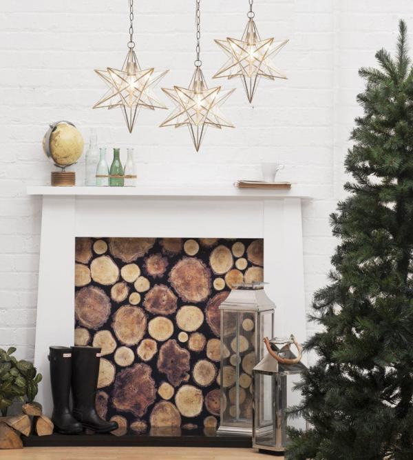 How to get the Ski Chalet Chic Look for the festive season