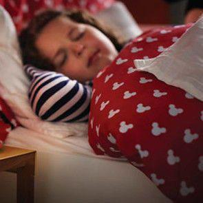 Prep your Child's Bedroom ready for Santa