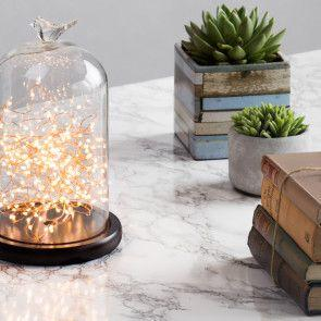 Autumnal Interior trends : Ethereal
