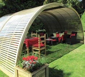 Guest Blog: Creating an Impact in Your Garden