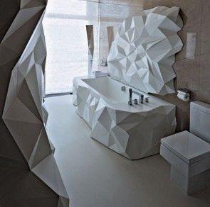 Be Inspired : Fancy Folds
