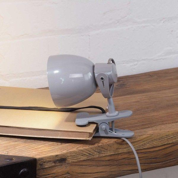 Practical Home Lighting - New Timmy Clip On Spotlights