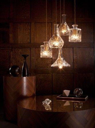 Lee Broom & decorative bulbs
