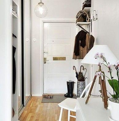 How to: Update your Hallway this Autumn for under £100