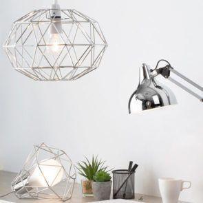 7 Lagom Inspired Home Office lighting picks