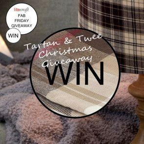 COMPETITION: Tartan and Twee Christmas