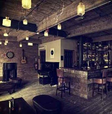 Litecraft City Guide : Manchester – The Whiskey Jar