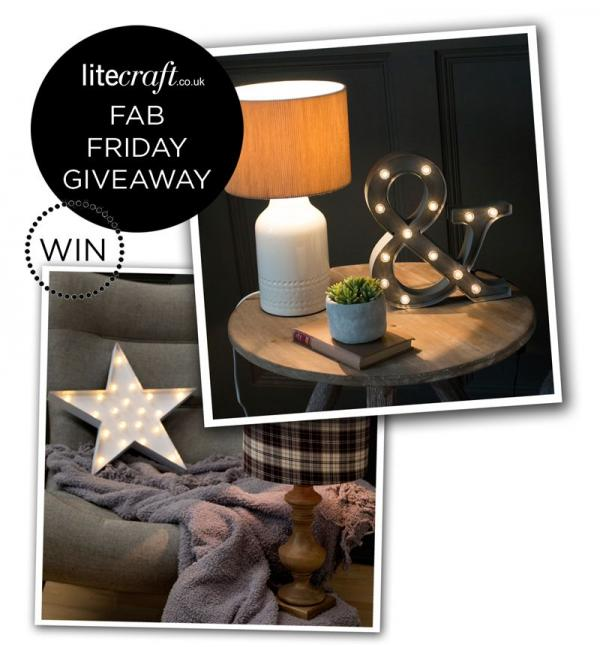 COMPETITION: Add 'Hygge' to your home