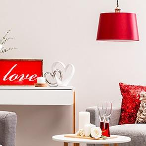 Love Your Home This Valentines Day