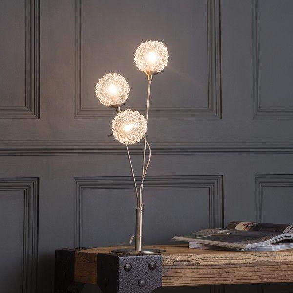 7 Summer Space Saving Table Lamps