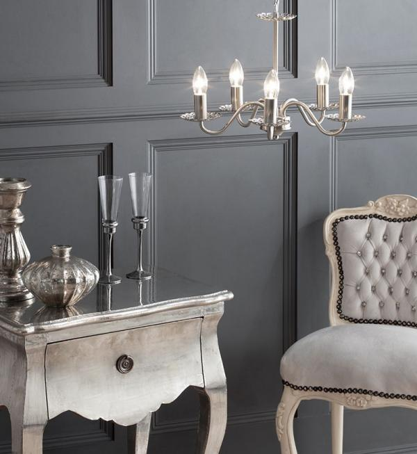 French country style lighting ideas from Litecraft