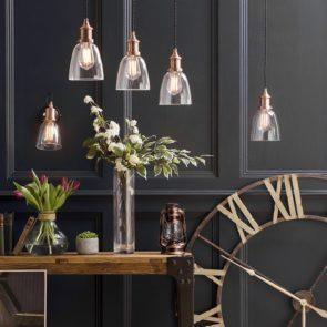 Stand Out With Steampunk Lighting
