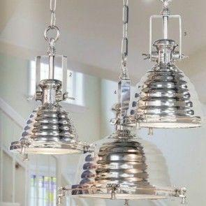 Our Top 10 New Industrial Pendants