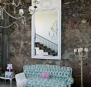 How to: Create Rough Luxe in 4 easy steps