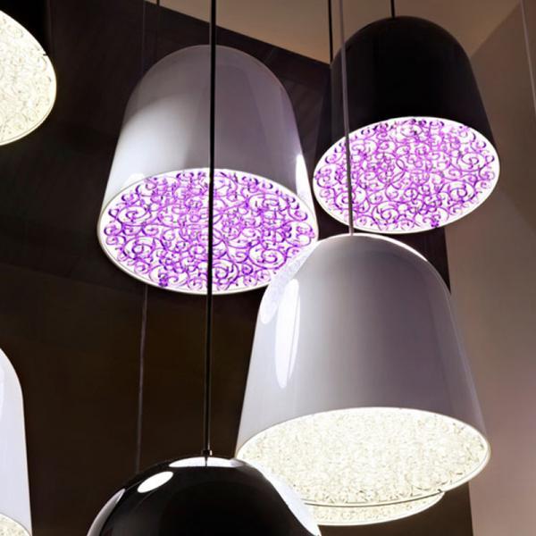 Inspiring lighting designs by Marcel Wanders