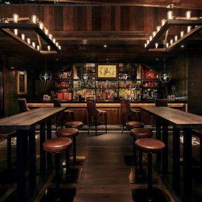 Artisan Style Inspired Interior at Tattu Manchester