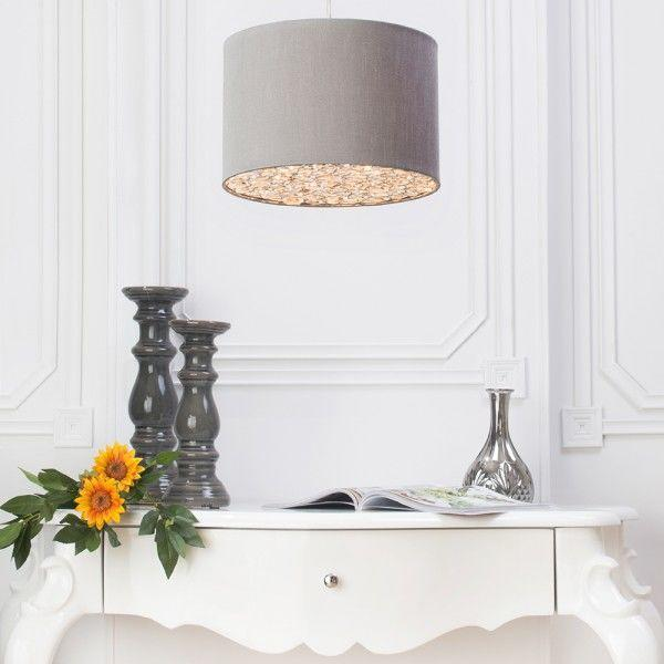 New Easy to fit Light Shades : Ballagio and Damask