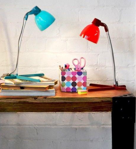 New term Task Lighting - Back to School Special