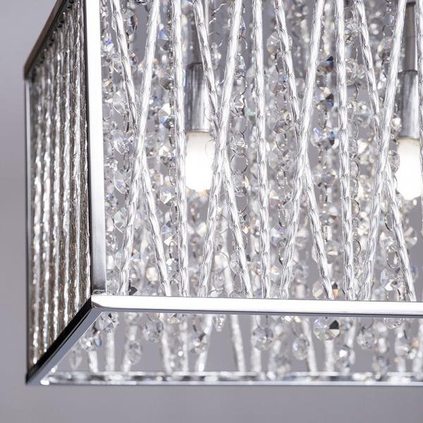 Litecraft's New Oblast Crystal Frame Collection