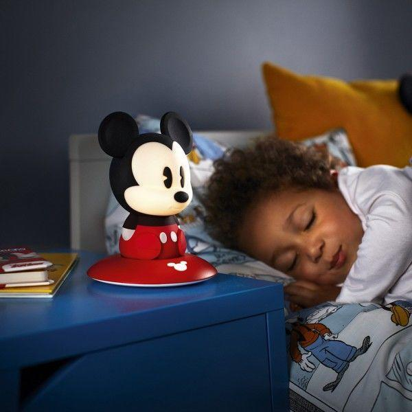New Mickey and Minnie Children's Lighting Collection