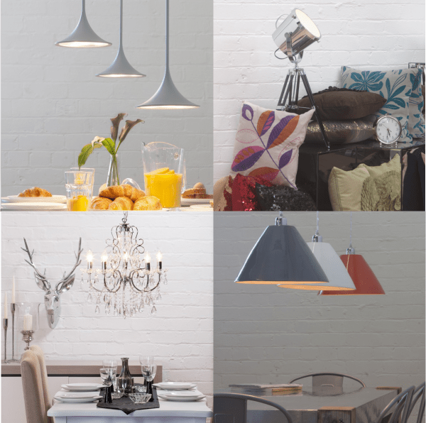 How to choose your lighting style