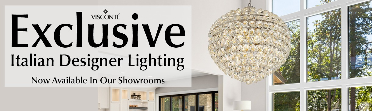 View our range of Visconte lights