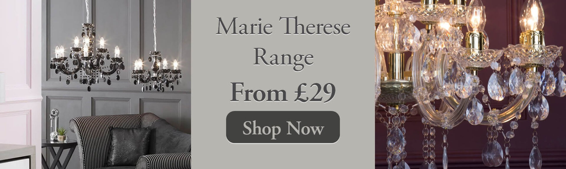 Marie Therese Range from £29