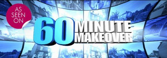 60 Minute Makeover Ashford with Derek Taylor